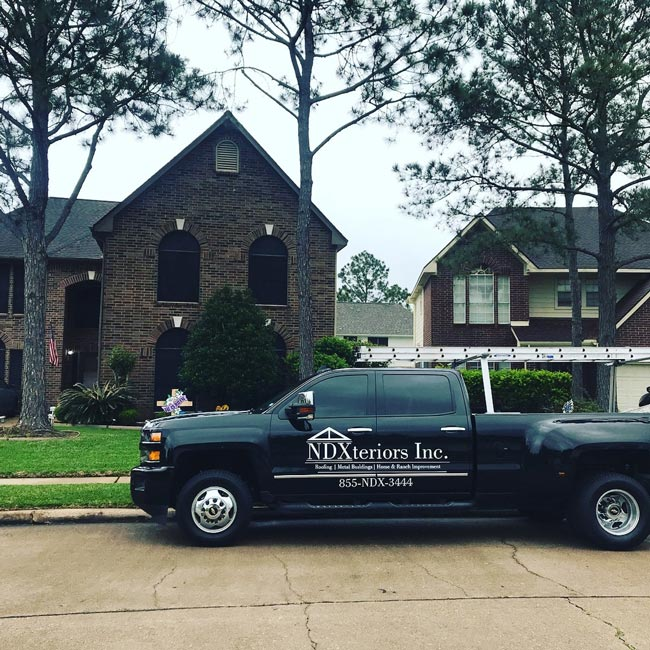 Roof Repair Replacement And Restoration Ndx Roof